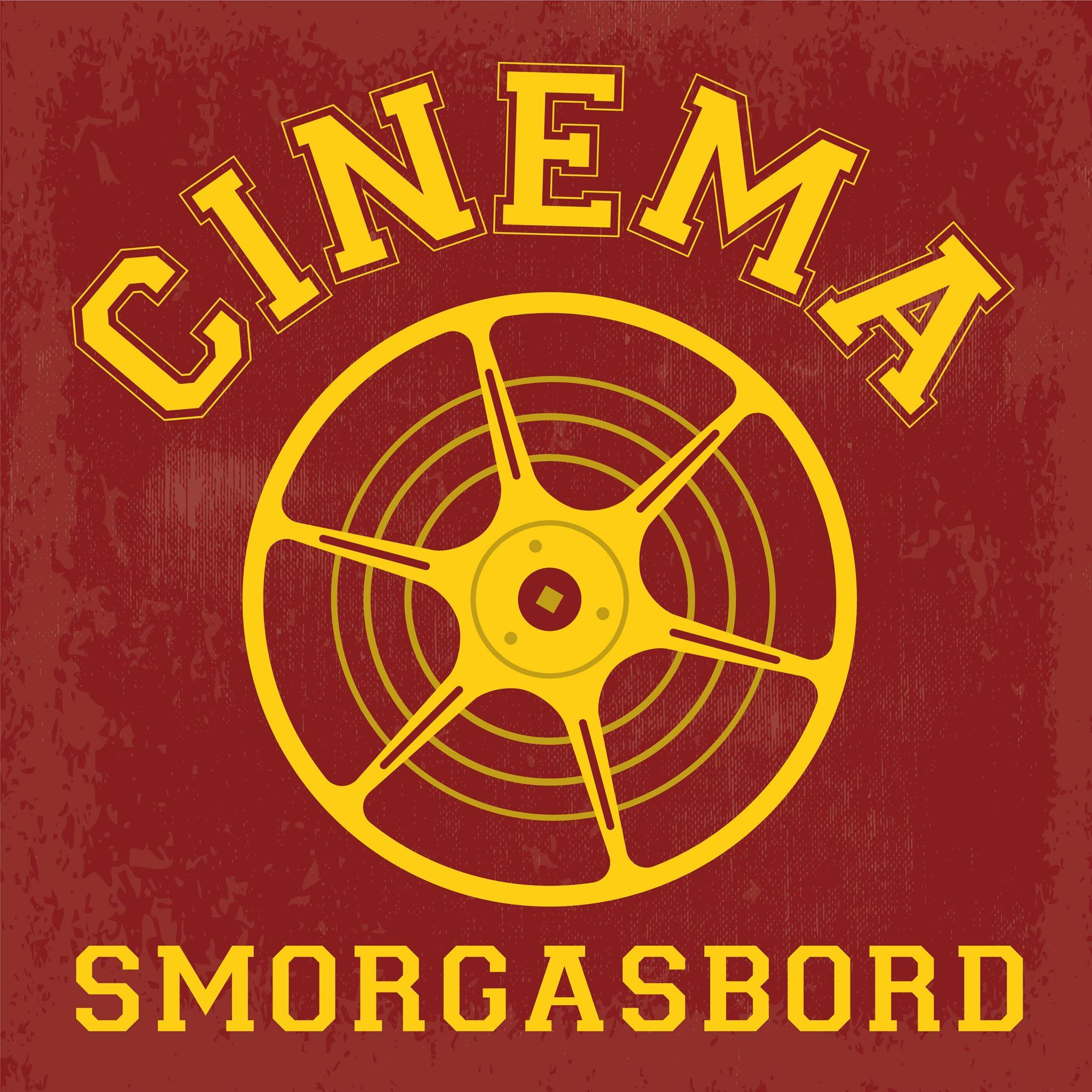 Cinema Smorgasbord